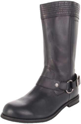 Harley-Davidson Women's Camille Motorcycle Boot