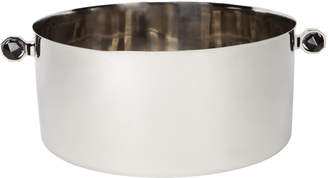 Lexington Home Nickel Paxton Champagne Bucket