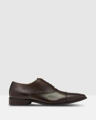 Oxford Dante Leather Shoe