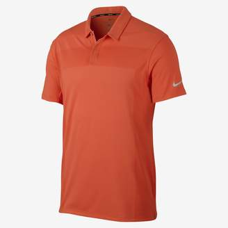 Nike Zonal Cooling Men's Standard Fit Golf Polo