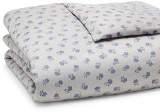 Amalia Home Collection Lili Floral Jacquard Duvet Cover, Full/Queen - 100% Exclusive