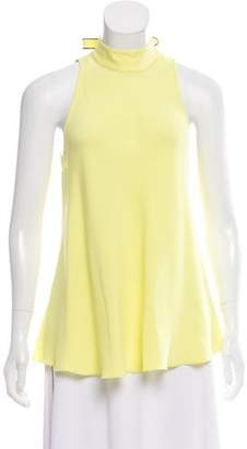 Proenza Schouler Sleeveless Swing Top