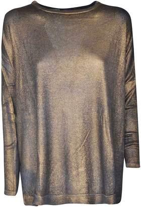 Avant Toi Dolman Sleeve Sweater
