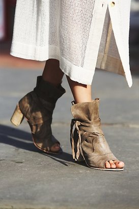 Daydream Heel Boot by FP Collection at Free People $148 thestylecure.com