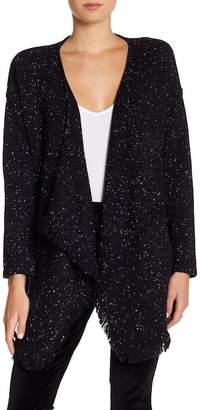NYDJ Tweed Knit Cardigan