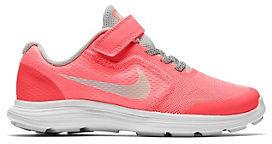 Nike Revolution 3 SE Preschool Girls' Running Shoes $52 thestylecure.com