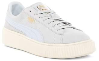 Puma Suede Platform Core Sneaker