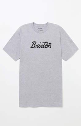 Brixton Jolt IV T-Shirt