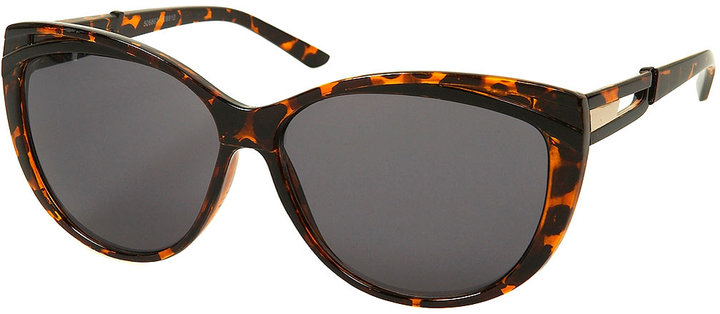Topshop Cateye Sunglasses