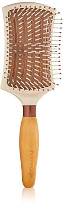 EcoTools Cruelty Free and Eco Friendly Smooth Detangler Paddle Brush