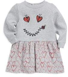 Stella McCartney Baby Girl's Funny Face Dress
