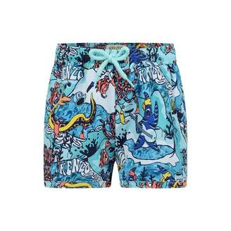 Kenzo Kids*Exclusive Edition* Girls Under The Sea Shorts