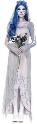 Leg Avenue Women's 4 Piece Corpse Bride Costume