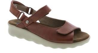 Wolky Pichu Quarter Strap Sandal