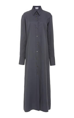 Deveaux Nye Tencel Maxi Dress