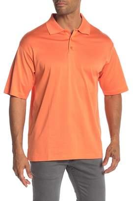 Red Jacket Tidal Short Sleeve Polo Shirt