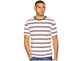Brixton Hilt Washed Short Sleeve Pocket T-Shirt