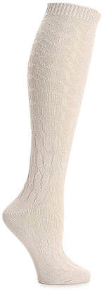 BearPaw Cable Knee Socks - Women's