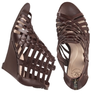 Johnston & Murphy Maria Gladiator Sandal