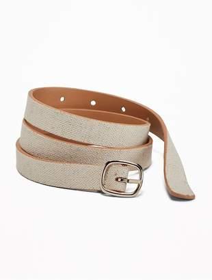 Old Navy Reversible Belt for Women