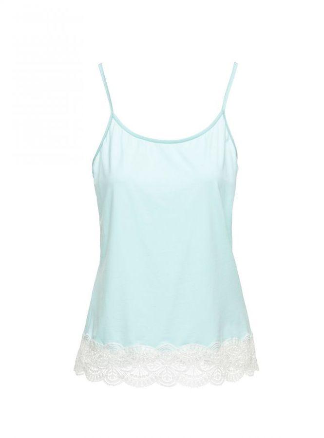 CosabellaSonia Sleepwear Two-Tone Camisole