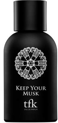 The Fragrance Kitchen KEEP YOUR MUSK Eau de Parfum, 100 mL