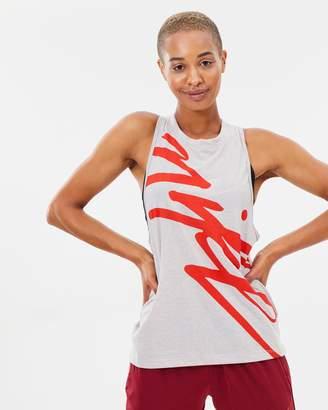 Nike Breathe Tailwind Running Tank