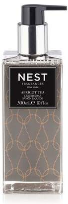 NEST Fragrances Apricot Tea Liquid Soap, 10 oz./ 300 mL