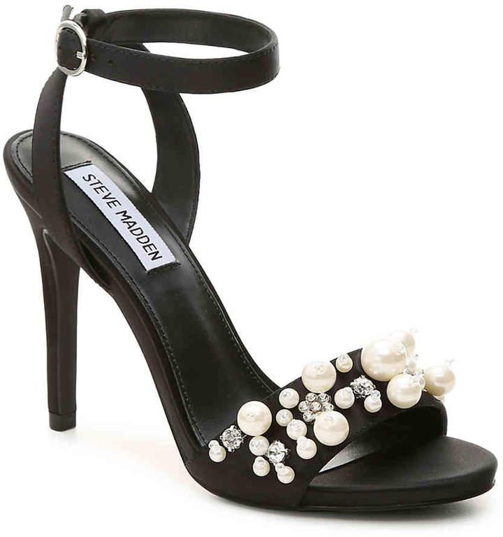 Steve Madden Women's Sharleen Sandal