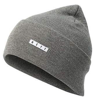 f97310f9b9e Neff Men s Lawrence Thermal Warming Beanie Hat