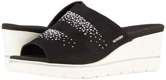 Mephisto Enzia Spark Women's Shoes