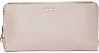 DKNY Bryant Zip-Around Wallet