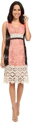 Nanette Lepore Daquiri Lace Dress Women's Dress