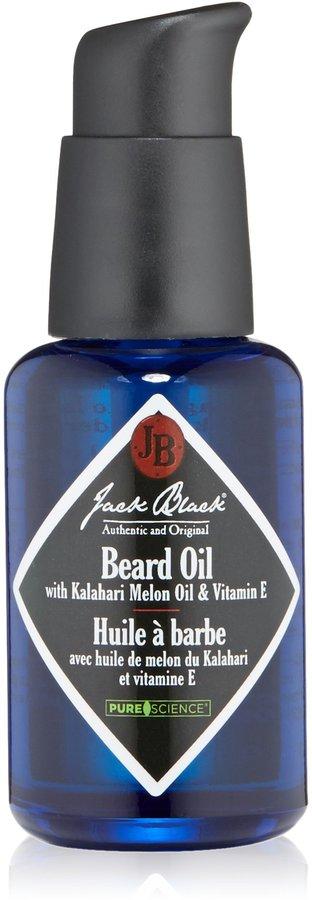 Jack Black Beard Oil 1 Ounce
