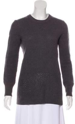 Equipment Wool Knit Sweater
