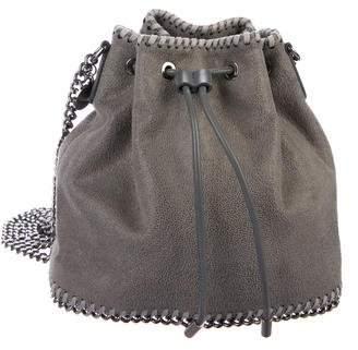 Stella McCartney Mini Falabella Bucket Bag