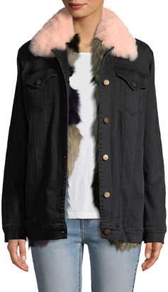 Mr & Mrs Italy Denim Jacket
