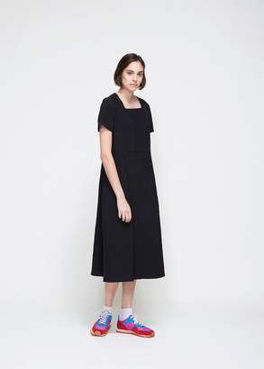 Comme des Garcons Short Sleeve A-line Dress