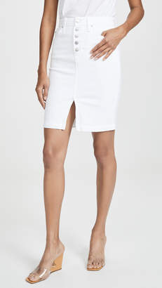 Joe's Jeans The HR Pencil Skirt
