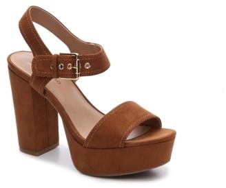 Zigi Soho Gretta Sandal $79 thestylecure.com