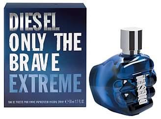 Diesel Only The Brave Extreme Eau de Toilette
