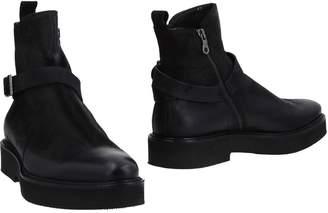 1921 CALZOLERIA NAPOLETANA Ankle boots