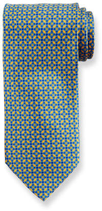 Stefano Ricci Kaleidoscope Silk Tie