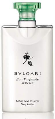 Bvlgari Eau Parfumée Au Thé Vert Body Lotion, 6.8 oz.