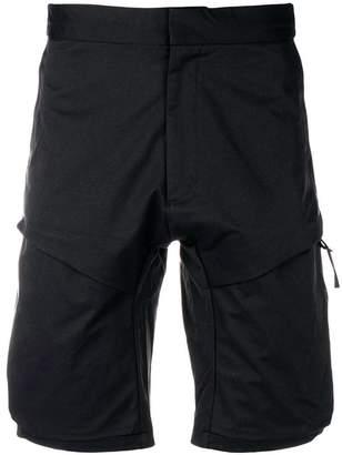 Nike front pocket shorts