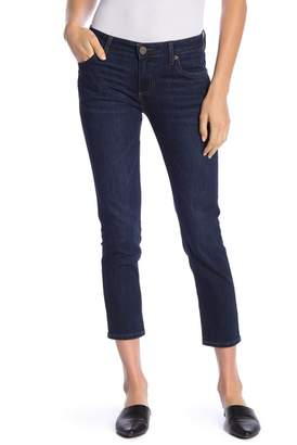 KUT from the Kloth Katy Ankle Boyfriend Jeans