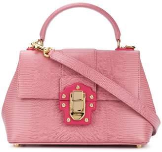 Dolce & Gabbana Lucia tote bag