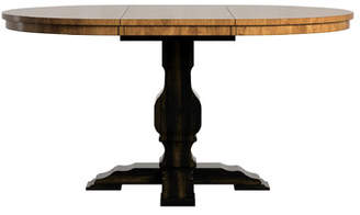 Three Posts Fortville Extendable Dining Table