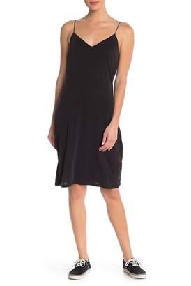Volcom Mojo Dojo Slip Dress