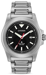 Promaster Tough Eco-Drive Watch, 42mm